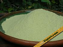 Nopal Cactus Powder Bowl